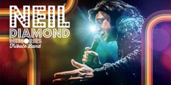 Neil Diamond Memories