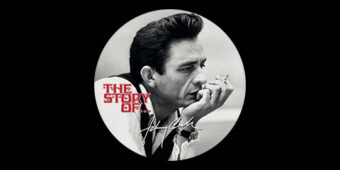 Trailer The Story of Johnny Cash